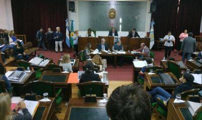 Vicente López: El oficialismo postergó el pedido de endeudamiento por $150 millones para alumbrado LED