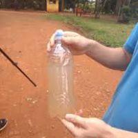 Posadas: alertan que el agua de red está contaminada