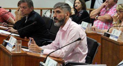 """Luis Carranza: """"El massismo tiene que ser parte de un gran frente electoral"""""""