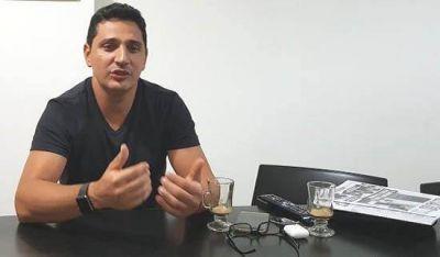"""""""El 70% de los moronenses quiere un cambio de gobierno"""""""