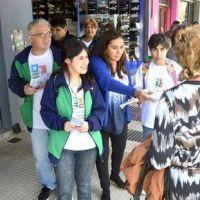 Campana, primer municipio del país en monitorear derechos de personas con discapacidad