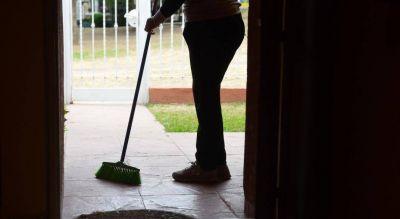 Obras sociales ponen trabas al personal doméstico