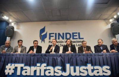 Cáffaro va a la Justicia contra los aumentos de tarifas junto a otros Intendentes bonaerenses