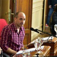 """""""Hay que avanzar en políticas públicas que beneficien a los establecimientos educativos de Campana"""""""