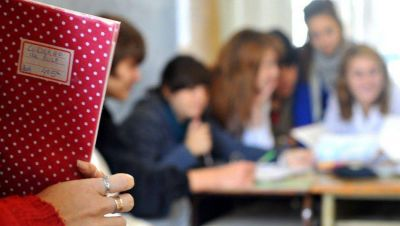 IOMA y Educación desarrollan programa de prevención en salud para docentes