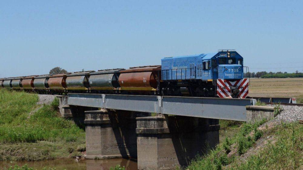 Horas decisivas para saber si el ramal ferroviario a Vaca Muerta será realidad o quedará en un proyecto