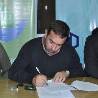 Intendente de Púan instó a seguir mejorando la calidad del servicio de salud