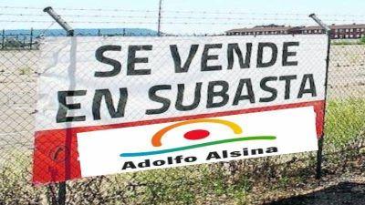 El municipio subasta 5 terrenos en Carhué