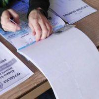 Nueva exigencia electoral: elevan la cantidad de avales necesarios para los candidatos en Provincia