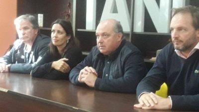 María Riestra Brea asume como Subsecretaria de Obras Públicas