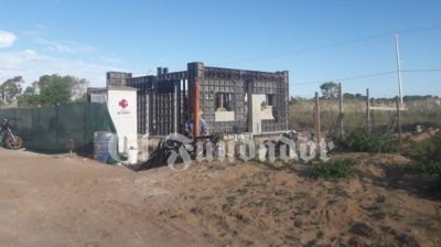 Más de veinte obras avanzan en el loteo municipal