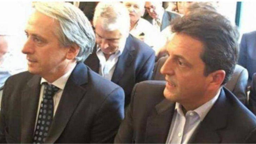 Massa quiere ser presidente y Gastón apuesta esta propuesta política