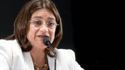 Corpacci pidió la flexibilización de leyes para mejorar las economías regionales y la minería