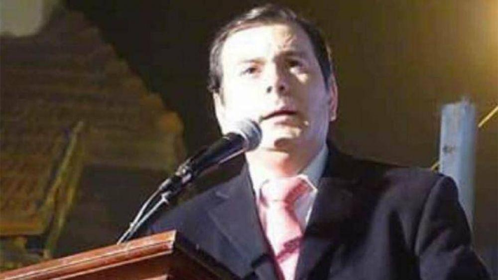 El gobernador agradeció los saludos al cumplirse 14 años de su primer mandato