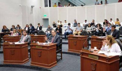 HCD: Importantes iniciativas sancionó el deliberativo municipal