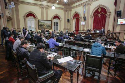 Se elegirán legisladores en 20 de los 23 departamentos