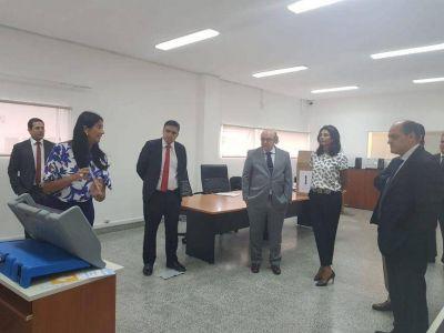 El oficialismo ganó las elecciones del Consejo de la Magistratura