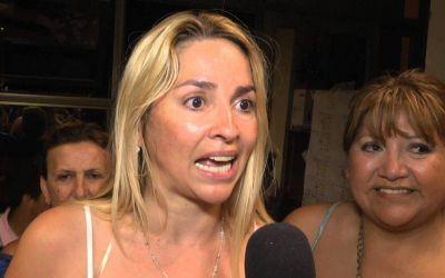 No quiere irse: Patricia Argañaraz pide a la Justicia la tutela sindical