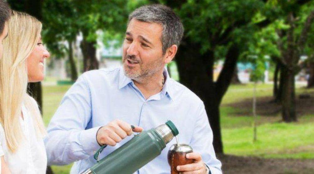 CURLY se ofrece como vicegobernador para sacarle el jugo a la última campaña