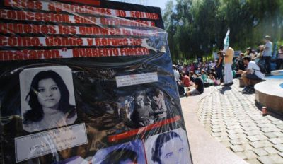 El Gobierno recordará a trece puntanas víctimas de la última dictadura