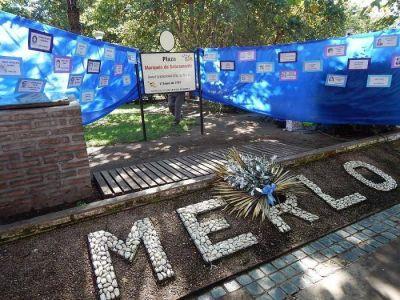 A 43 años del golpe de estado, los nombres de los detenidos desaparecidos de San Luis