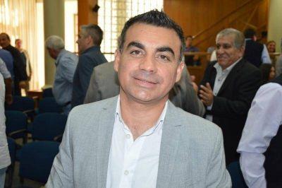 Fabián Gramajo apuesta a seguir profundizando el crecimiento de Chimbas
