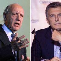 Lavagna vs. Macri: los números del ex ministro luego de la crisis de 2001 y la realidad económica del Presidente, frente a frente