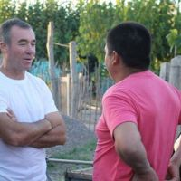 """Fabián Martín: """"Siempre quiero mejorar y estamos obligados a continuar trabajando"""""""