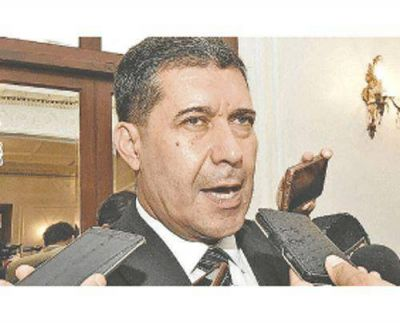 """Sergio Casas: el fallo es un """"avasallamiento a la provincia"""""""