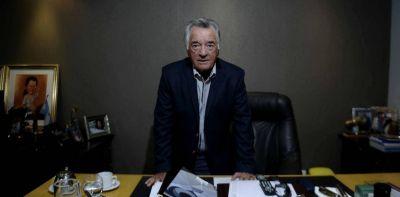 """Luis Barrionuevo: """"La polarización va a ser de Macri contra Lavagna y Lavagna va a ganar cómodo"""""""