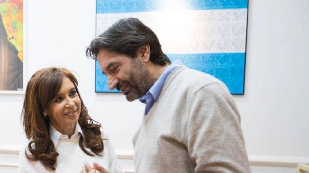 Cristina bajó a su candidato en Córdoba para ayudar a Schiaretti