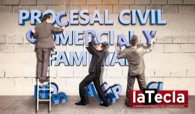 Una reforma civil para aggiornar el código