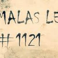 Malas lenguas 1121