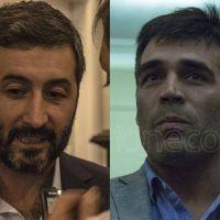 Martínez se anima y le planta la interna a Facundo López