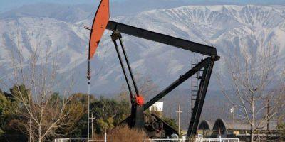 Mendoza lanzará licitación de petróleo en mayo