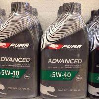 Puma Energy se lanza con su propia línea de lubricantes y promete quedarse con el 10 por ciento del mercado