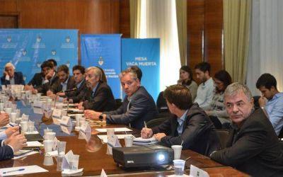 Estaciones de Servicio, petroleras y funcionarios participaron de la Mesa de Refinación y Comercialización de Combustibles