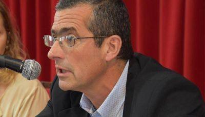 Rauch: denuncian al intendente Suescun por la entrega de unos créditos