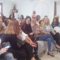 """""""Ser Emprendora, se puede"""" reunió a 45 mujeres para intercambiar experiencias"""