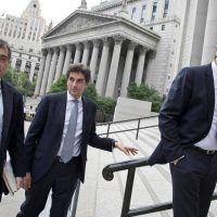 Juicio por YPF: dos funcionarios desembarcan en EE.UU. en busca de respaldo