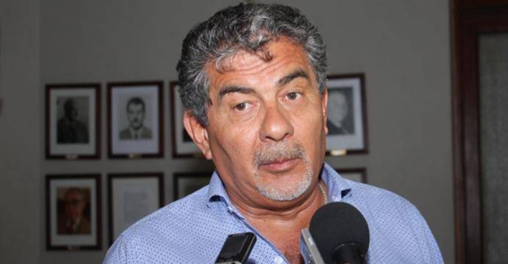 Polémica reacción de un líder gremial de Chubut ante controles viales por consumo de drogas
