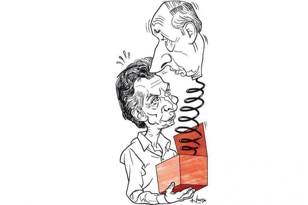 El factor Lavagna desata críticas, nervios y dudas