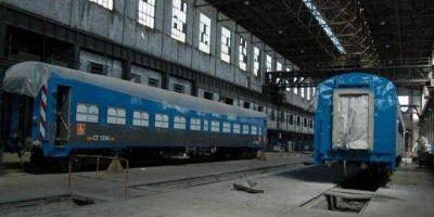 Junín: cierran los talleres ferroviarios y 50 familias quedan sin trabajo