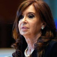 CFK se solidarizó con Massa por el robo en el local y el líder del Frente Renovador le respondió