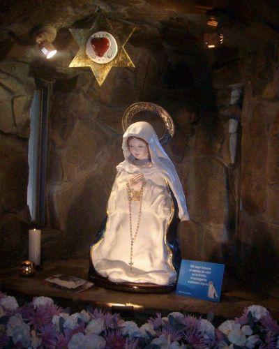En medio de la polémica, la Virgen del Cerro será entronizada en La Plata
