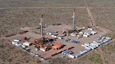 Vaca Muerta ultima detalles para comenzar a exportar petróleo