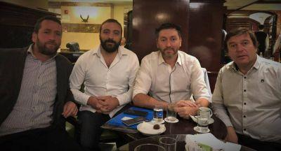 Sindicato del Seguro: Delegados de base van por la renovación del gremio