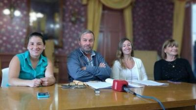 """Agua de red, cloacas y Planta Depuradora: Cambiemos quiere """"tomar al toro por las astas"""""""