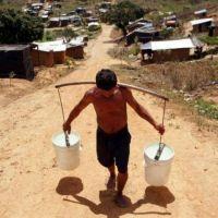 Vivir o morir: el cada vez más cruel acceso al agua potable