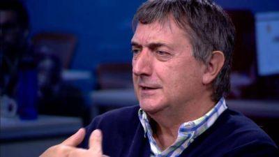 Aldo Duzdevich: